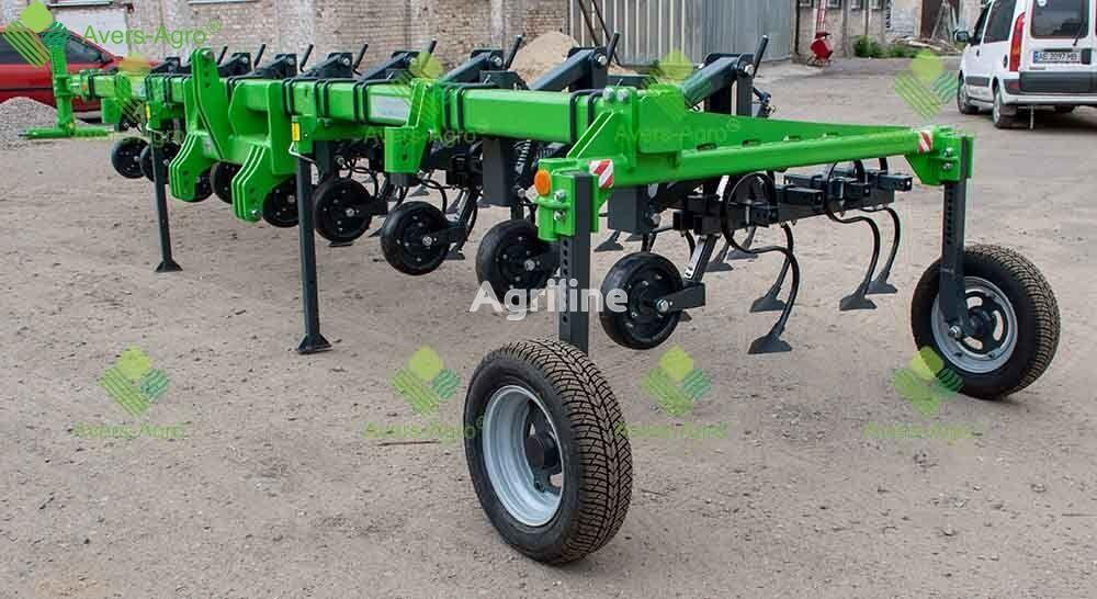 ny Avers-Agro propashnoy Green Razor 5.6m kultivator