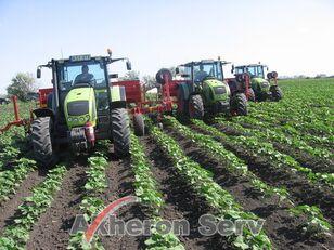 Cultivator/prășitoare cu fertilizare ABK-Classic-standard/flex kultivator