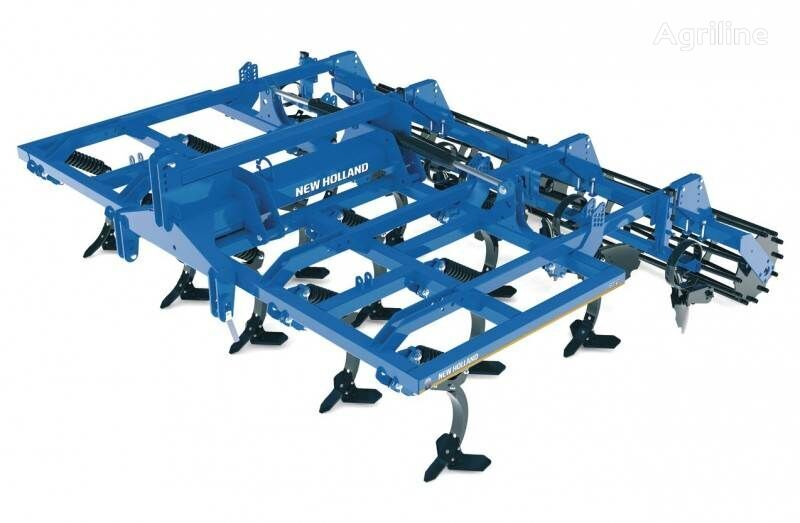 NEW HOLLAND STC300RS- 3 rijen cultivator kultivator