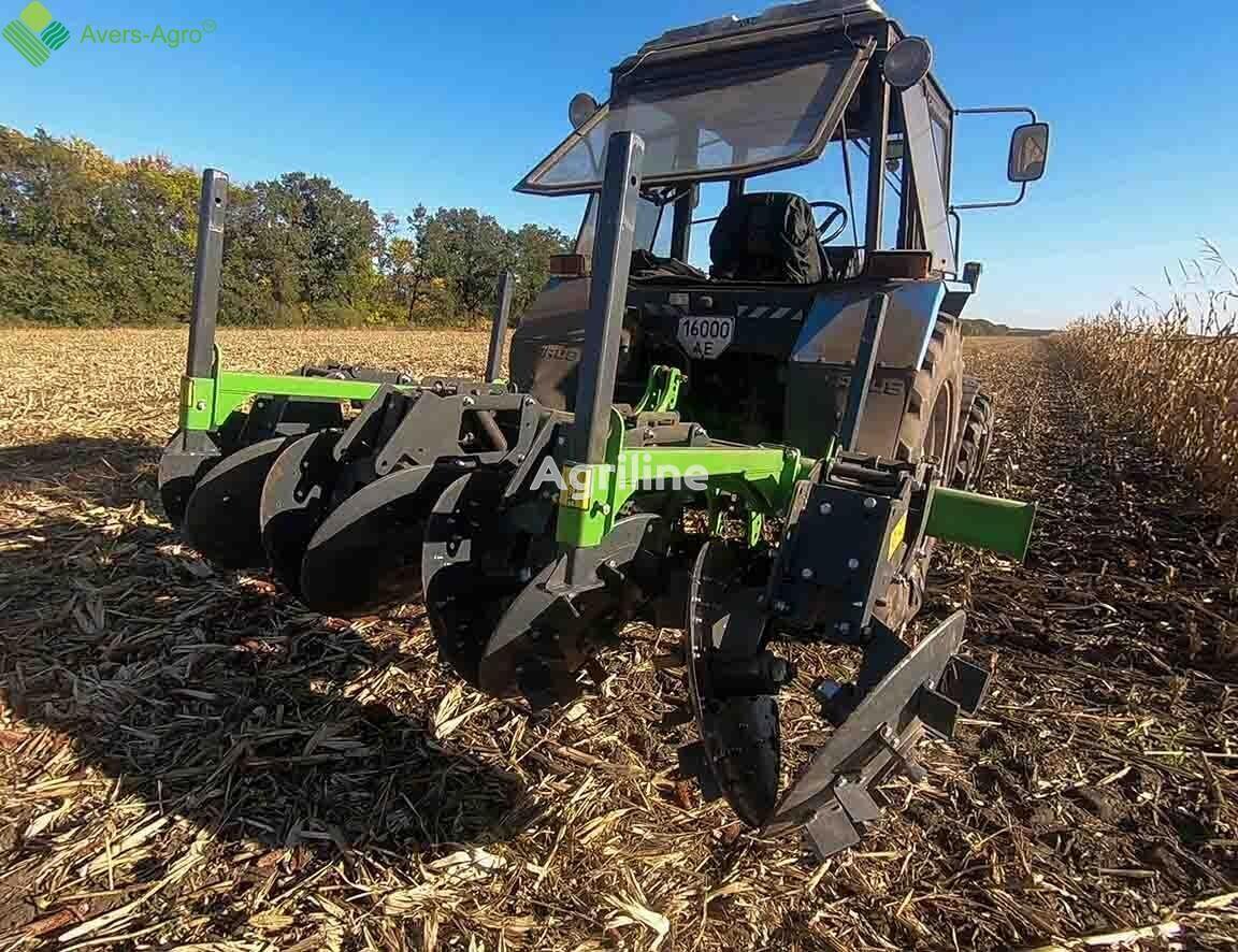 ny Avers-Agro Korchevatel Corn Killer 2,1m rotavator