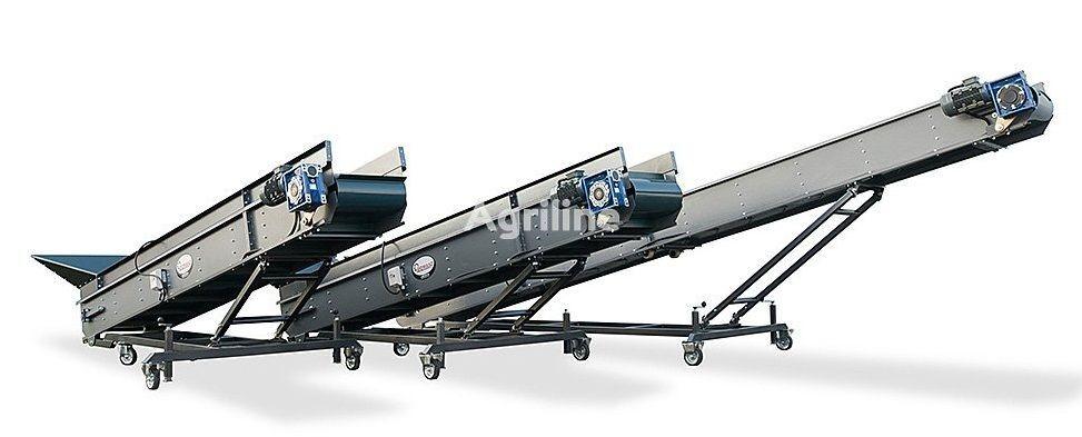 ny podemnyy 4,5,6 m transportbånd