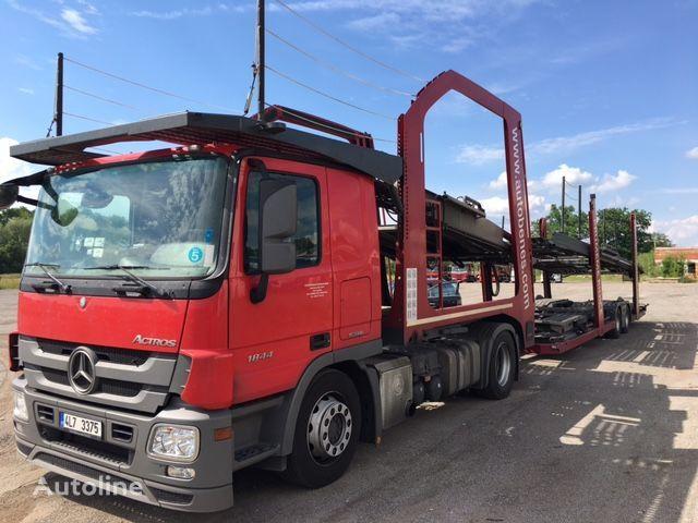 MERCEDES-BENZ 440   eev  biltransport