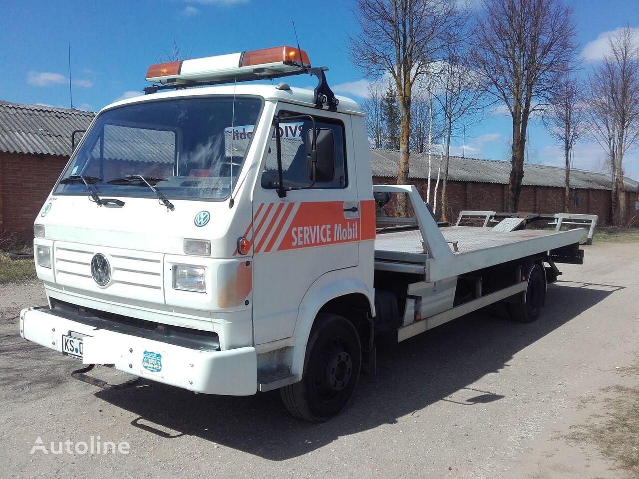 VOLKSWAGEN L80 biltransport