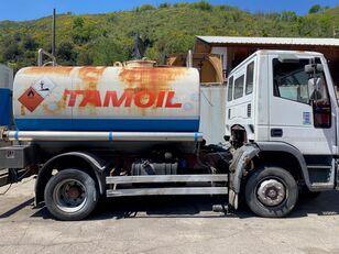 IVECO 120E18 Euro 2  drivstoff transport tankbil for deler