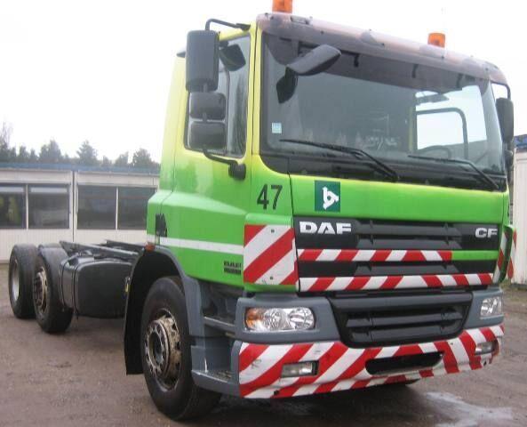 DAF CF 75.310 lastebil chassis