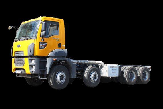 ny FORD Trucks 4142 lastebil chassis