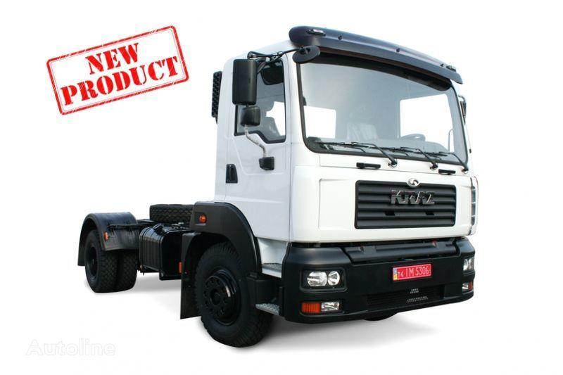 ny KRAZ 5401N2-020 lastebil chassis