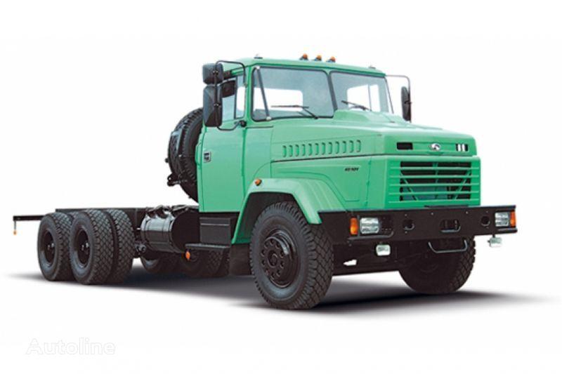 ny KRAZ 65101 lastebil chassis