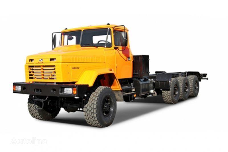 ny KRAZ H30.1E lastebil chassis