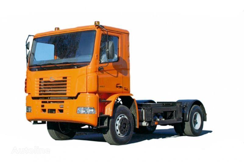ny KRAZ N12.2 lastebil chassis