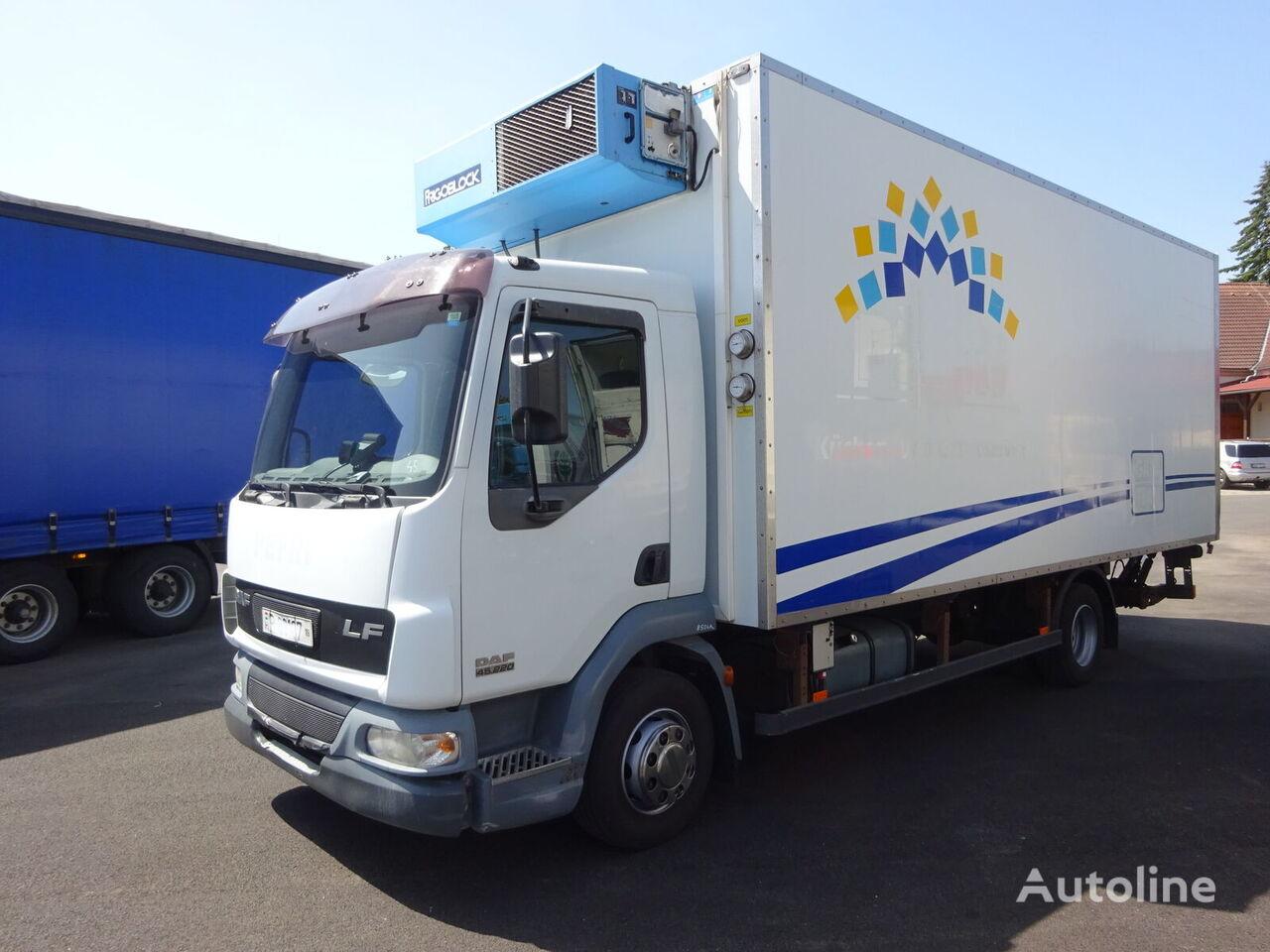DAF LF45.220 lastebil kjøl