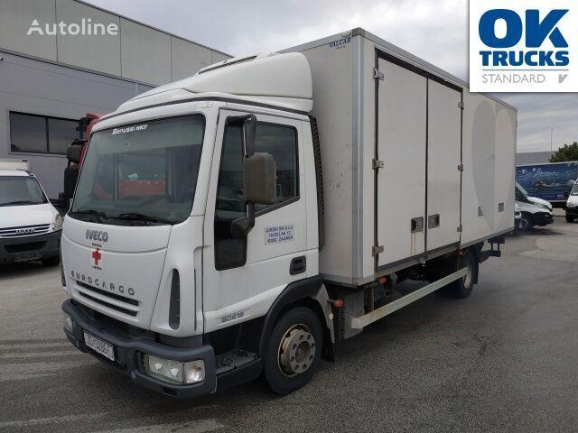 IVECO ML90E18 lastebil kjøl