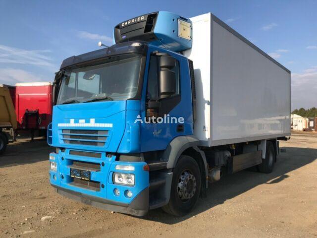 IVECO Stralis AD 190S36/FP lastebil kjøl
