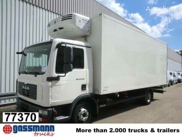 MAN TGL / 12.240BL  lastebil kjøl