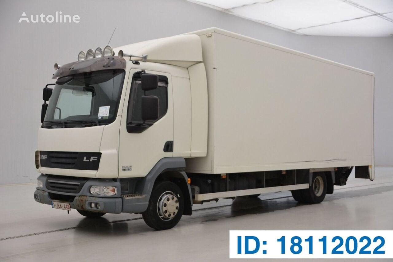 DAF LF45.180 lastebil varebil