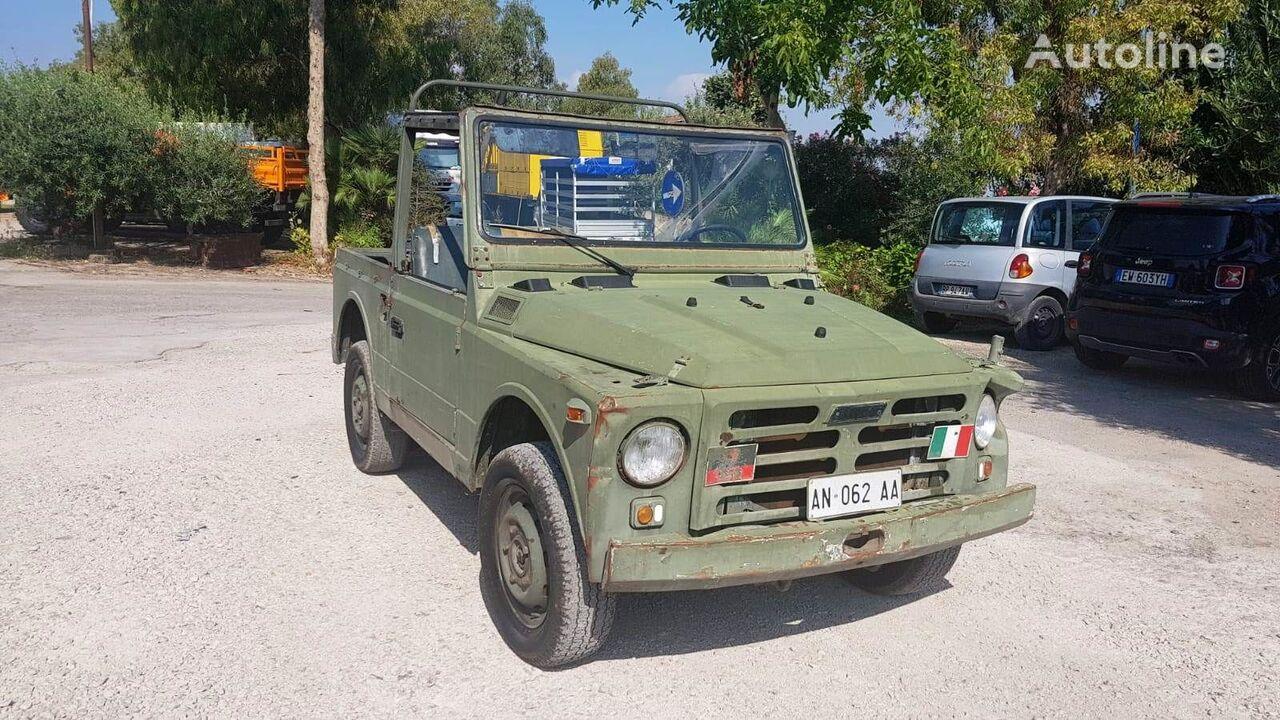FIAT Campagnola militær lastebil