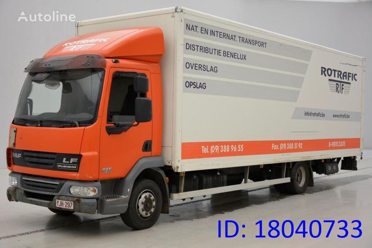 DAF LF45.180 skapbil