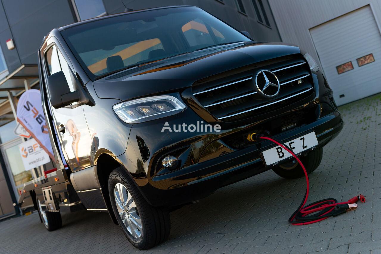 ny MERCEDES-BENZ Sprinter 316  LED NAVI Autotransporter BFZ PLATEAU® tauebil