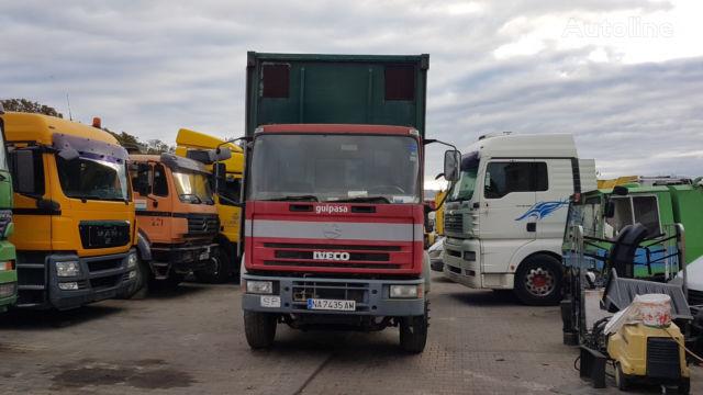 IVECO 170E23 tilt lastebil
