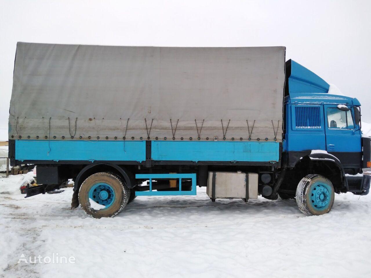 IVECO 190-30 tilt lastebil