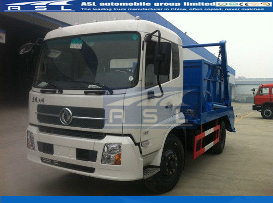 DONGFENG DF6S  tippbil