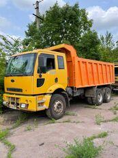 FORD Cargo в Лизинг tippbil