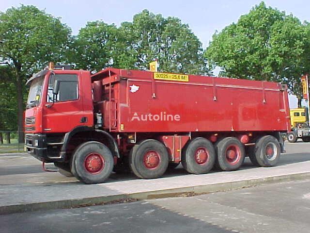 GINAF 5450-S tippbil