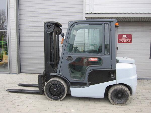 TCM FD35 gaffeltruck