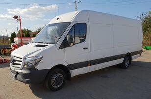 ny MERCEDES-BENZ Sprinter frigorific minibuss kjøl