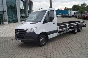 ny MERCEDES-BENZ Sprinter minibuss varebil