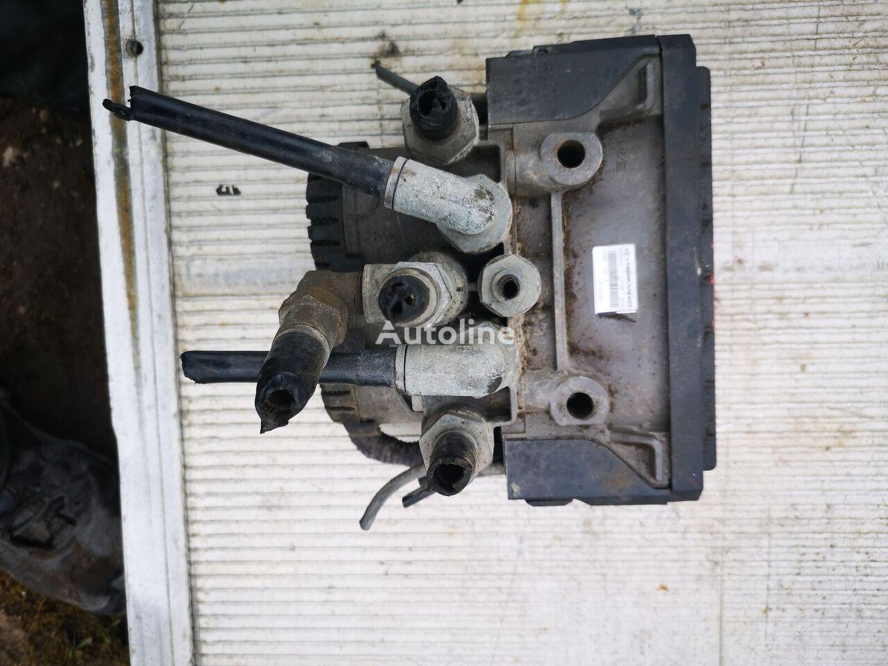 KNORR-BREMSE K020023 EBS modulator for VOLVO FH12 , 21122036 trekkvogn