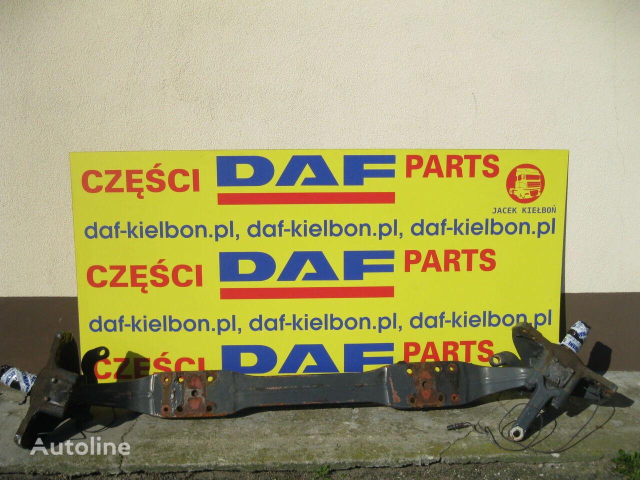DAF aksling for DAF XF 106 trekkvogn