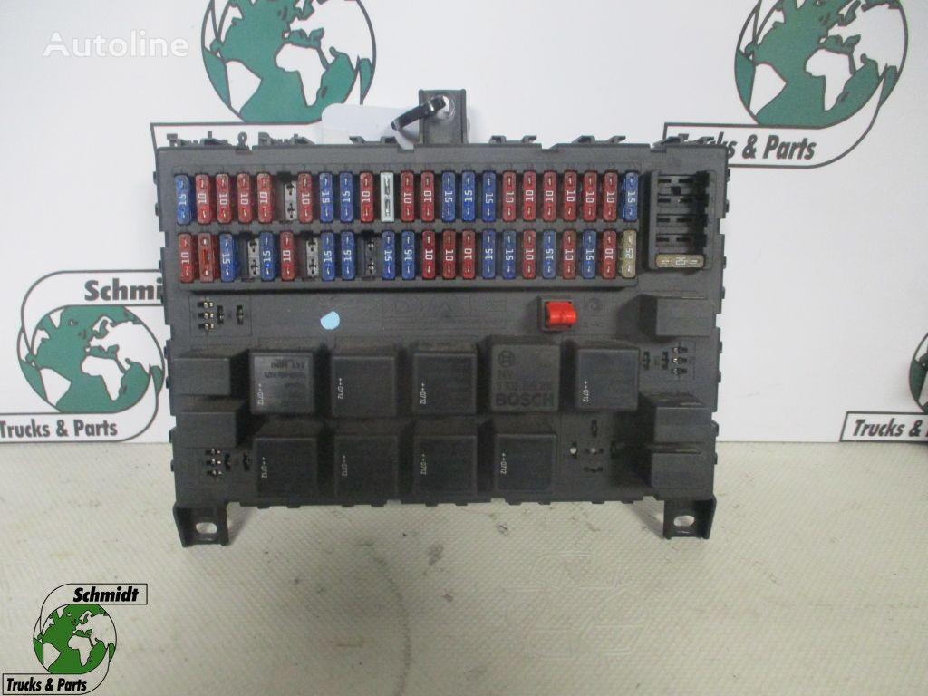 beskyttelsesboks for DAF CF XF  trekkvogn