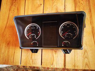 (1919016) dashbord for SCANIA G480 , 1919016 trekkvogn