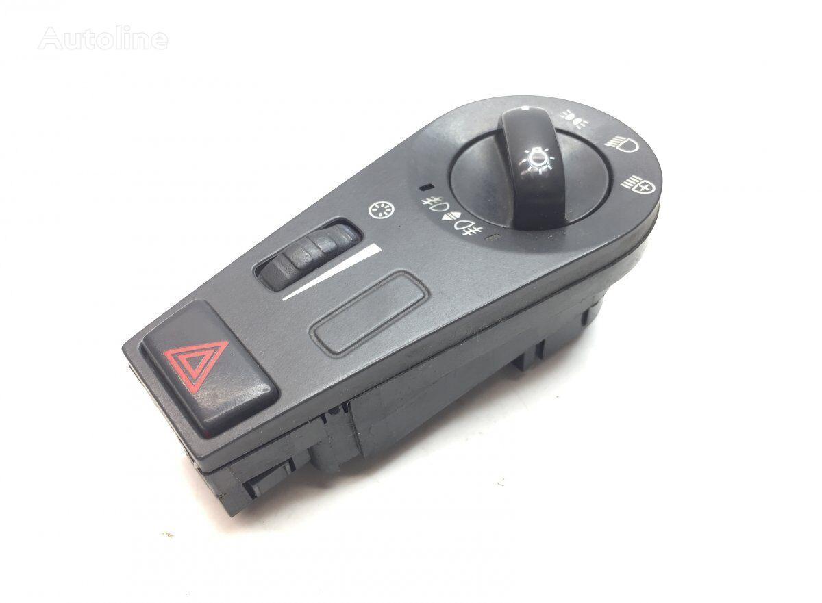 Headlights Switch dashbord for VOLVO B6/B7/B9/B10/B12/8500/8700/9700/9900 bus (1995-) buss