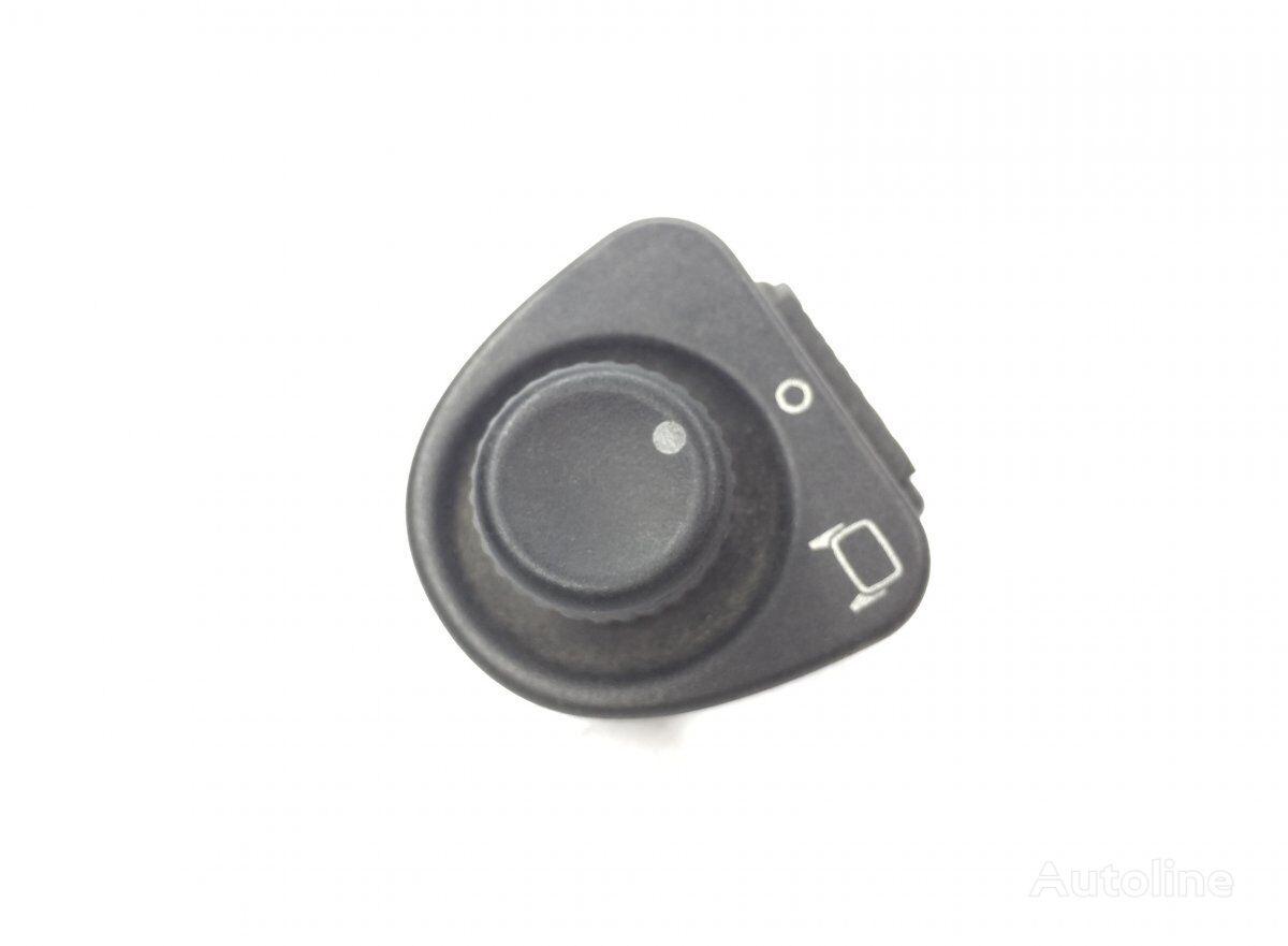 SCANIA Mirrors Regulator Switch dashbord for SCANIA 4-series 94/114/124/144/164 (1995-2004) lastebil