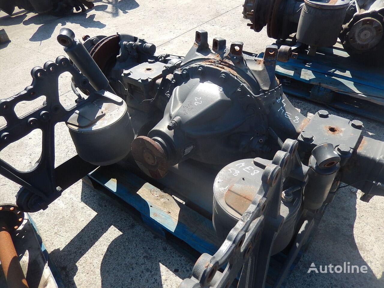 (A9603510005) differensial for MERCEDES-BENZ Actros MP4  trekkvogn