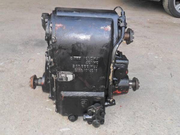 4X4 G 450 MAN differensial for lastebil