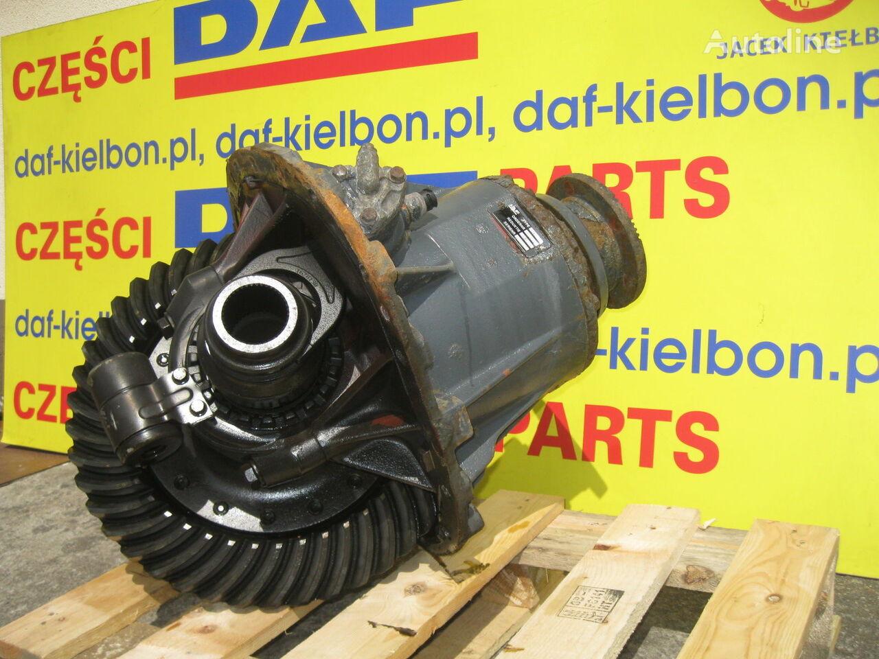 DAF 1347 2,8 2,93 3,31 4,1 WKŁAD GŁÓWKA MOSTU differensial for DAF XF 95 105 trekkvogn