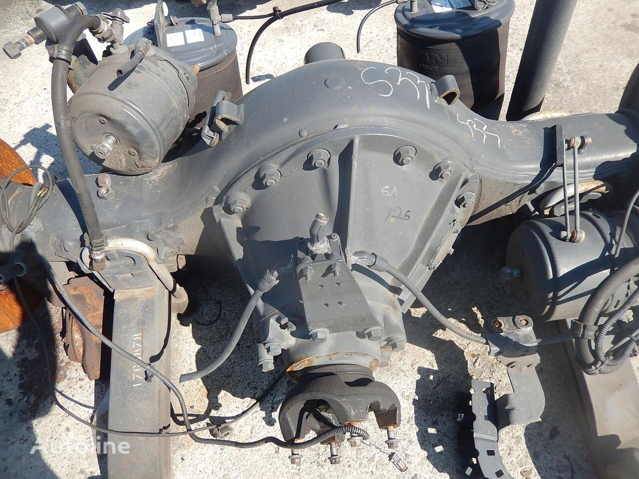 SCANIA / / 2214725 (2214725) differensial for SCANIA trekkvogn
