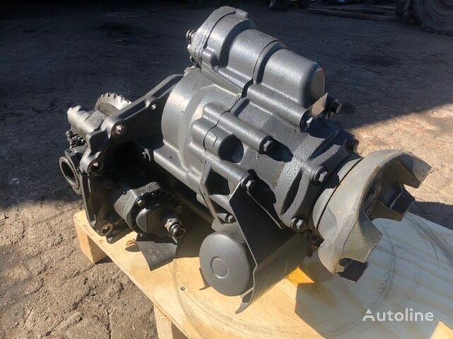 SCANIA RBP735 - 4.35 differensial for trekkvogn