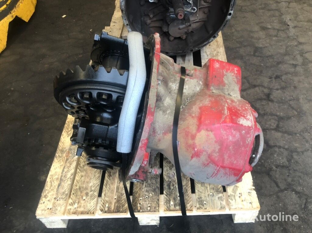 VOLVO RTS2370A - 2.83 (P/N: 20545460) (RTS2370A) differensial for VOLVO lastebil