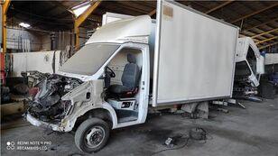 dør for MERCEDES-BENZ SPRINTER 4,6-t Furgón (906) 413 CDI varebil