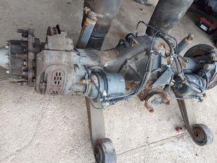 SCANIA R660 - 2,92 drivaksel for SCANIA 124  , R660 lastebil