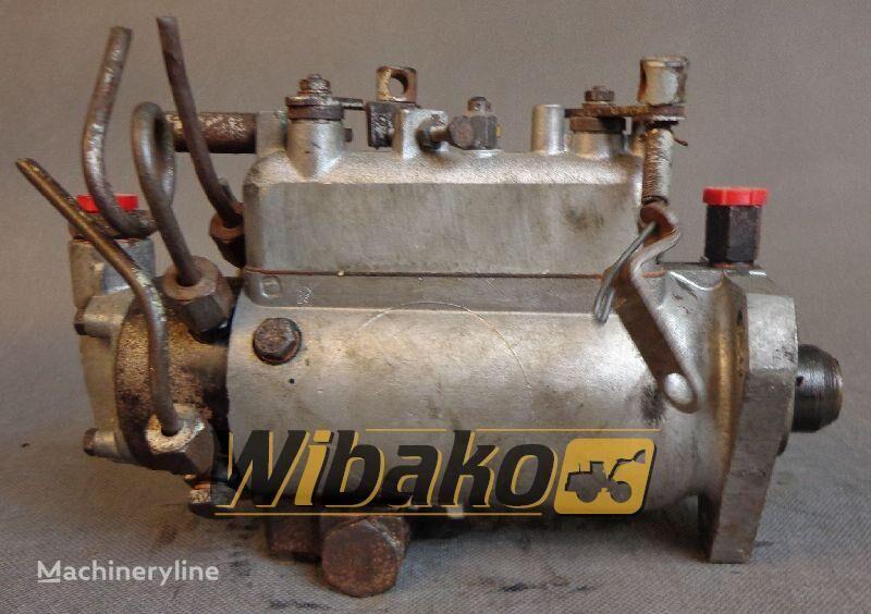 Injection pump CAV 3242327 drivstoffpumpe høytrykks for 3242327 andre anleggsmaskiner