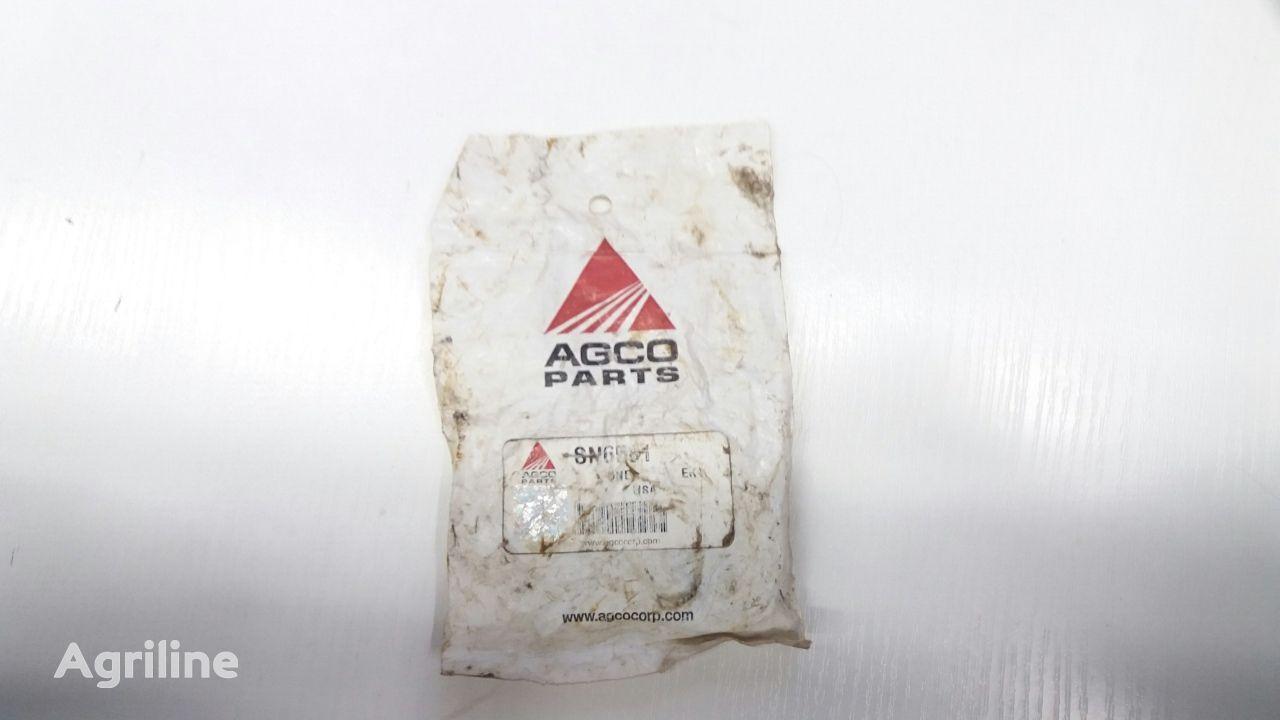 Ekscentrik AGCO festere for SUNFLOWER såmaskin
