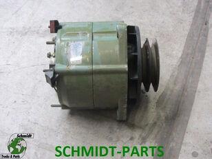 generator for MERCEDES-BENZ  814 trekkvogn