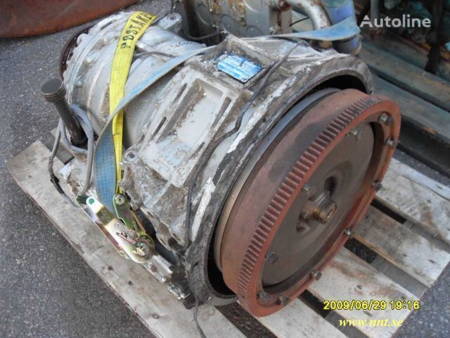 ZF 759S 5HP500 Ecoma girkasse for VOLVO buss