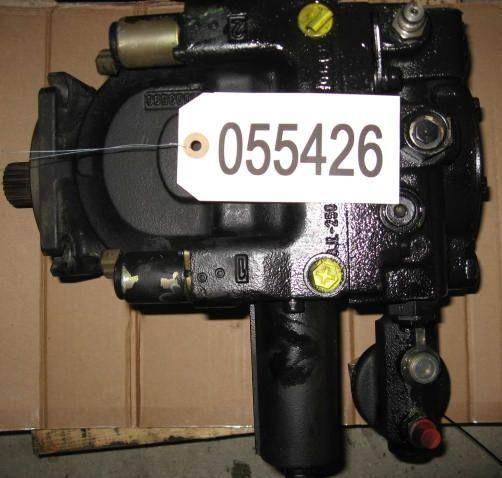 hydraulisk motor for MERLO motvektstruck