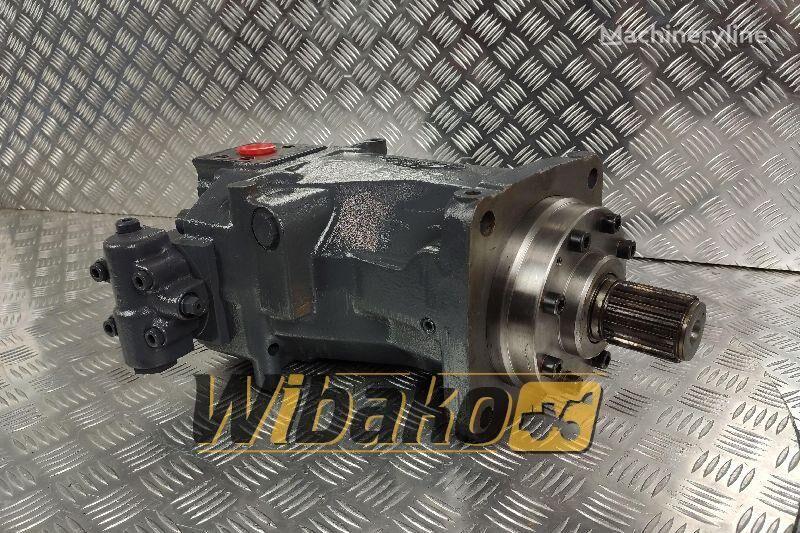 LINDE BMV186 hydraulisk motor for LIEBHERR PR741C beltedreven lastemaskin